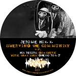 Swerving The Community EP