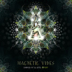 VARIOUS - Magnetic Vibes (Front Cover)