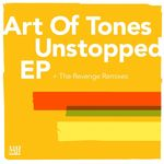 Unstopped EP