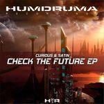Check The Future EP