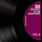 30 Secret Club Weapons Vol 9