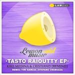 Tasto Raioutty EP