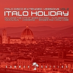 Italo Disco Extended Versions Vol 2 Holiday