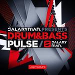 Drum & Bass Pulse (Sample Pack WAV/APPLE/LIVE/REASON)