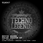 False Shadow EP (remixes)