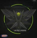 JILTED HOODZ - Atomic Spectre (Front Cover)