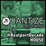 Quantize Recordings BeatportDecade House
