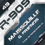 Gang Of Frenchcore Vol 1 Maissouille & Friends