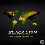 Black Lion Reggae Invasion Vol 1