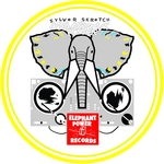 DJ ELEPHANT POWER - Sylver Skratch (Front Cover)