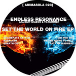 Set The World On Fire EP