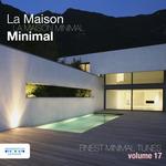 La Maison Minimal Vol 17 Finest Minimal Tunes