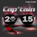 VARIOUS - Captain 2015 (Front Cover)
