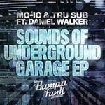 Sounds Of Underground Garage