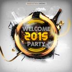 Welcome 2015 Party