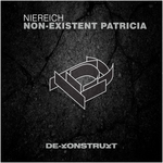 NIEREICH - Non Existent Patricia (Front Cover)