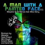 Man With A Painted Face EP