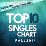 Top 10 Singles Chart Fall 2014