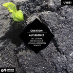 OOVATION - Aufleben (Front Cover)