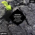 OOVATION - Aufleben (Back Cover)