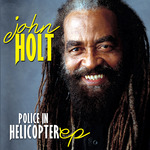 Police In Helicopter EP