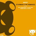 Starman (remixes)