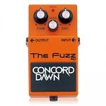 The Fuzz EP