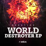 World Destroyer EP