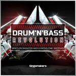 Drum & Bass Revolution (Sample Pack WAV/APPLE/LIVE/REASON)