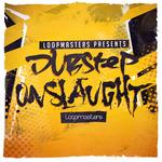 Dubstep Onslaught (Sample Pack WAV/APPLE/LIVE/REASON)