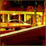 Acapella Vocals Compilation Vol 1