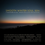 Smooth Winter Soul 2014: Tgee Records Nu Soul & Smooth Jazz & Slow Jams Collection