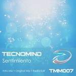 TECNOMIND - Sentimiento (Front Cover)