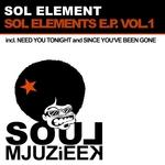 SOL Elements EP Vol 1