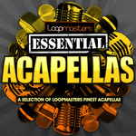 Essentials 28: Acapellas (Sample Pack WAV)