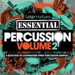 Essentials 30: Percussion Vol 2 (Sample Pack WAV)