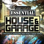 Essentials 31: House & Garage (Sample Pack WAV)