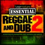 Essentials 32: Reggae & Dub Vol 2 (Sample Pack WAV)