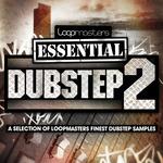 Essentials 33: Dubstep Vol 2 (Sample Pack WAV)