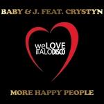 More Happy People (Italo Disco)