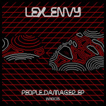 People Damager EP