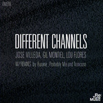 Different Channels