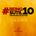 #BeingSutil10: The Decade Collection Gold Box