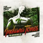 The Adventures Of Indiana Tones