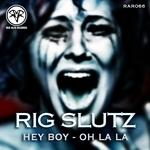 Hey Boy/Oh La La