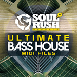Ultimate Bass House MIDI Files (Sample Pack MIDI/WAV)