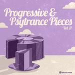 Progressive & Psy Trance Pieces Vol 11