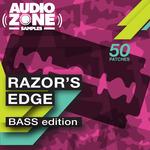 Razor's Edge - Bass Edition (Sample Pack NI Razor Presets)