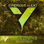 Backstab EP