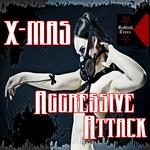 X Mas Aggressive Attack